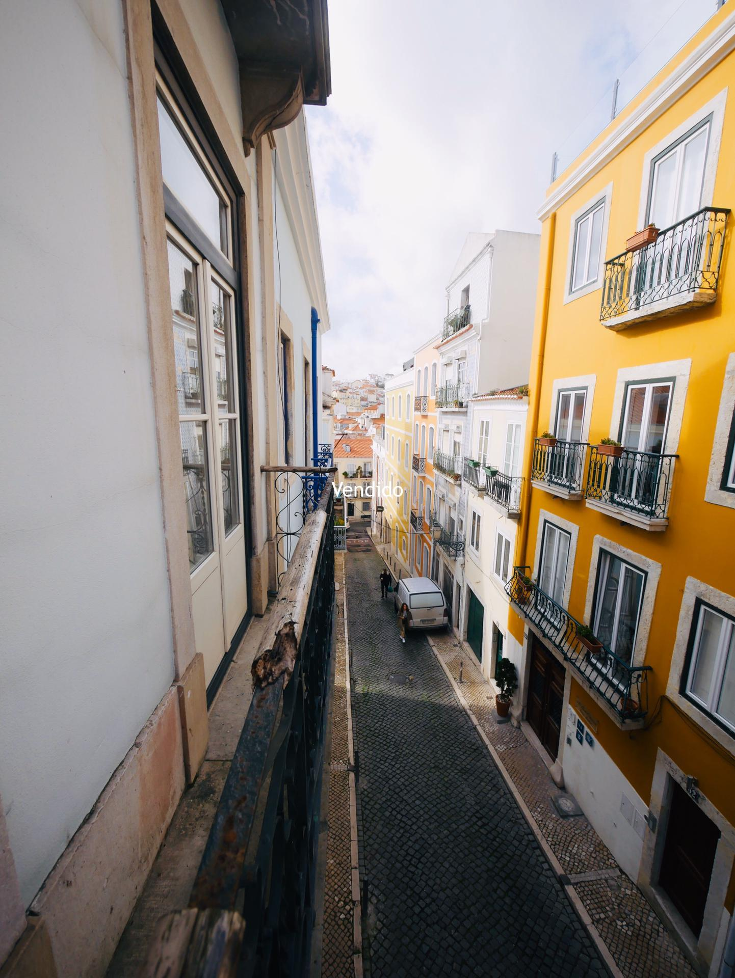 T3 no coração de Lisboa, Santa Catarina